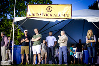 Alumni Spring Tent Party 2015