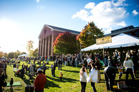 Homecoming and Reunion Weekend 2015