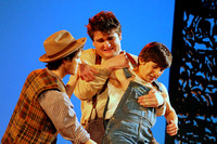 The Diviners, US Fall Play