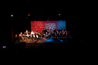 Holiday Concert, US