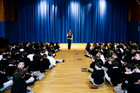 Freestyle Repertory Theatre Visits LS
