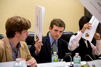 Princeton Model United Nations Conference 2016