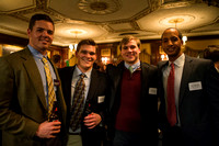 Alumni NYC Networking Event 2014