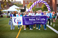Relay for Life of Greenwich (Cosby Field)