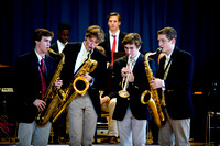 Blue Notes at Waterside School