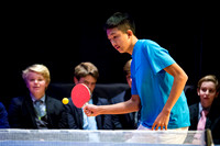 Table Tennis, MS